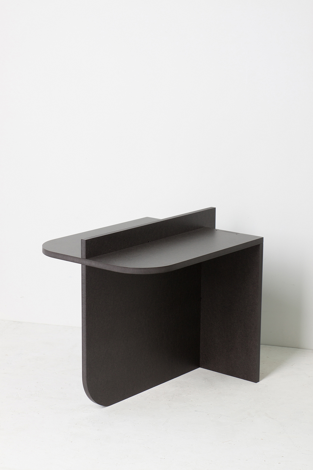 Whole Side Table Series 2 by Luur Design