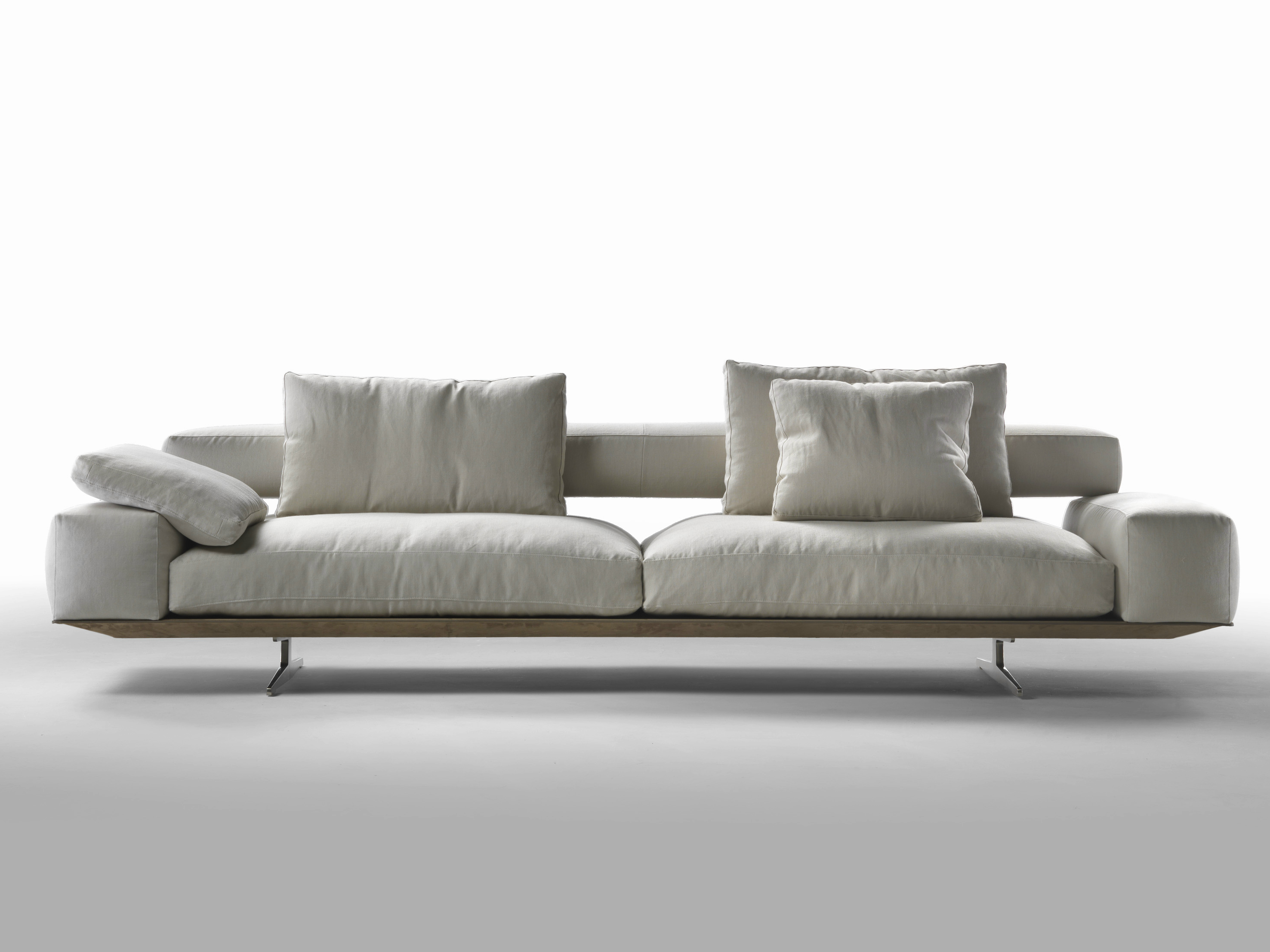 Flexform Sectional Sofa Images Rooms Dream