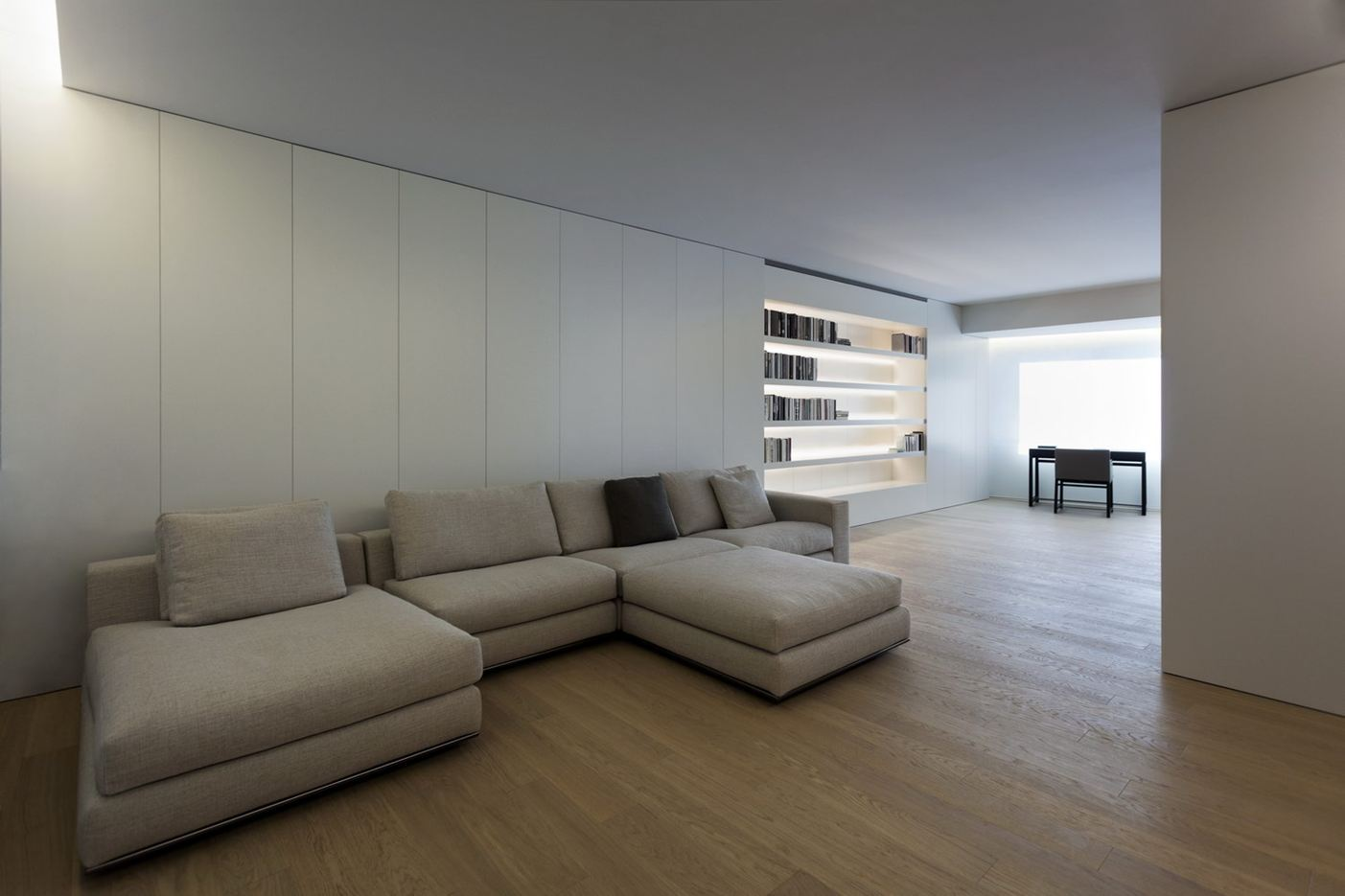 Antiguo Reino House in Valencia, Spain by Fran Silvestre Arquitectos