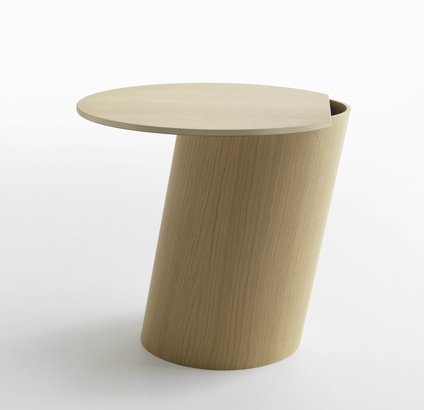 Bias Coffee Table by David Geckeler & Frank Michels for Crassevig