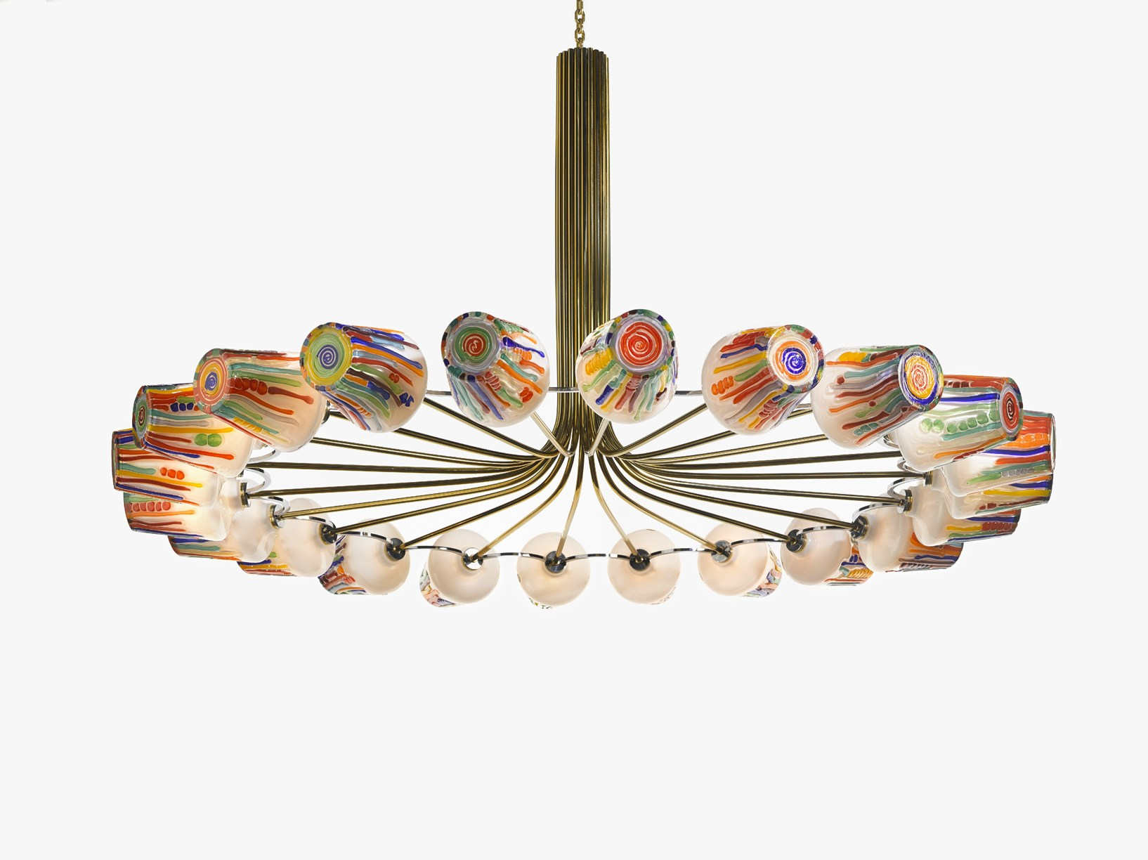 Candy Collection By Campana Brothers For Lasvit Sohomod Blog