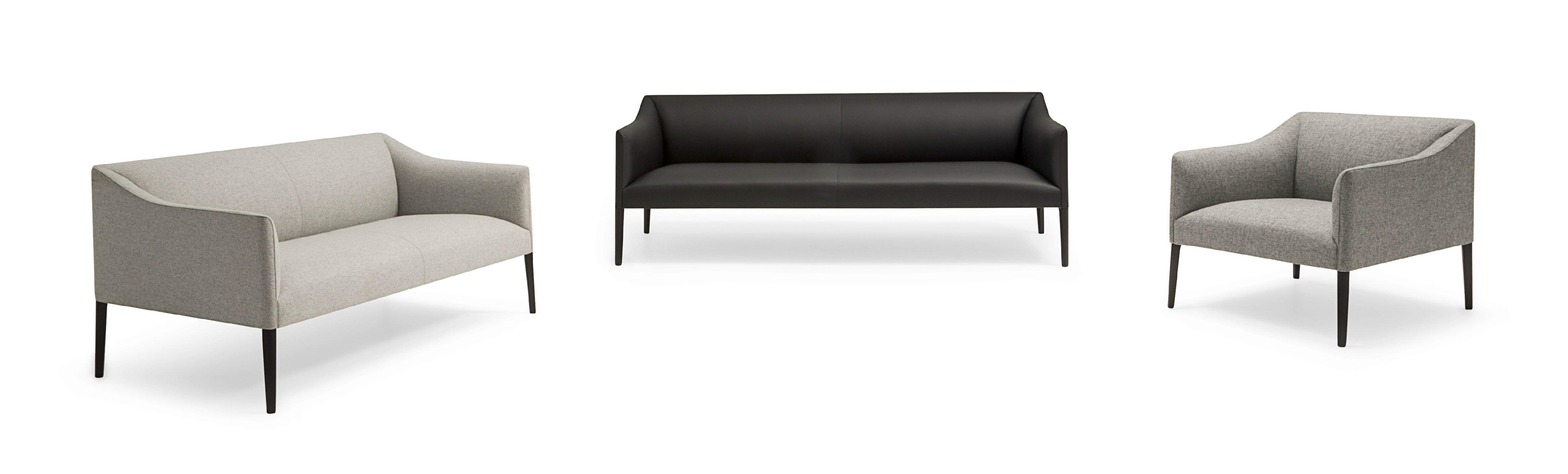 Couve Collection by Piergiorgio Cazzaniga for Andreu World