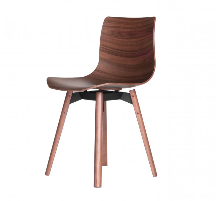 Loku Chair By Shin Azumi For Case Furniture