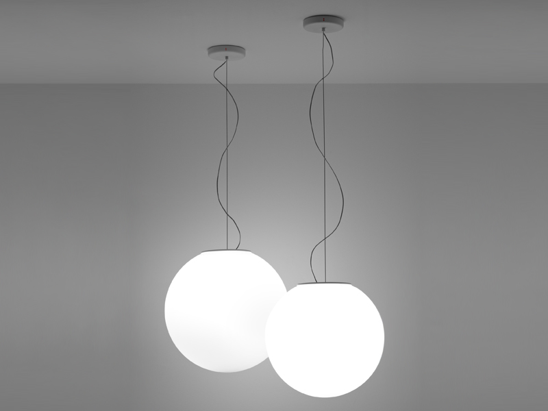 Lumi Lamps by Saggia&Sommella for Fabbian  Sohomod Blog