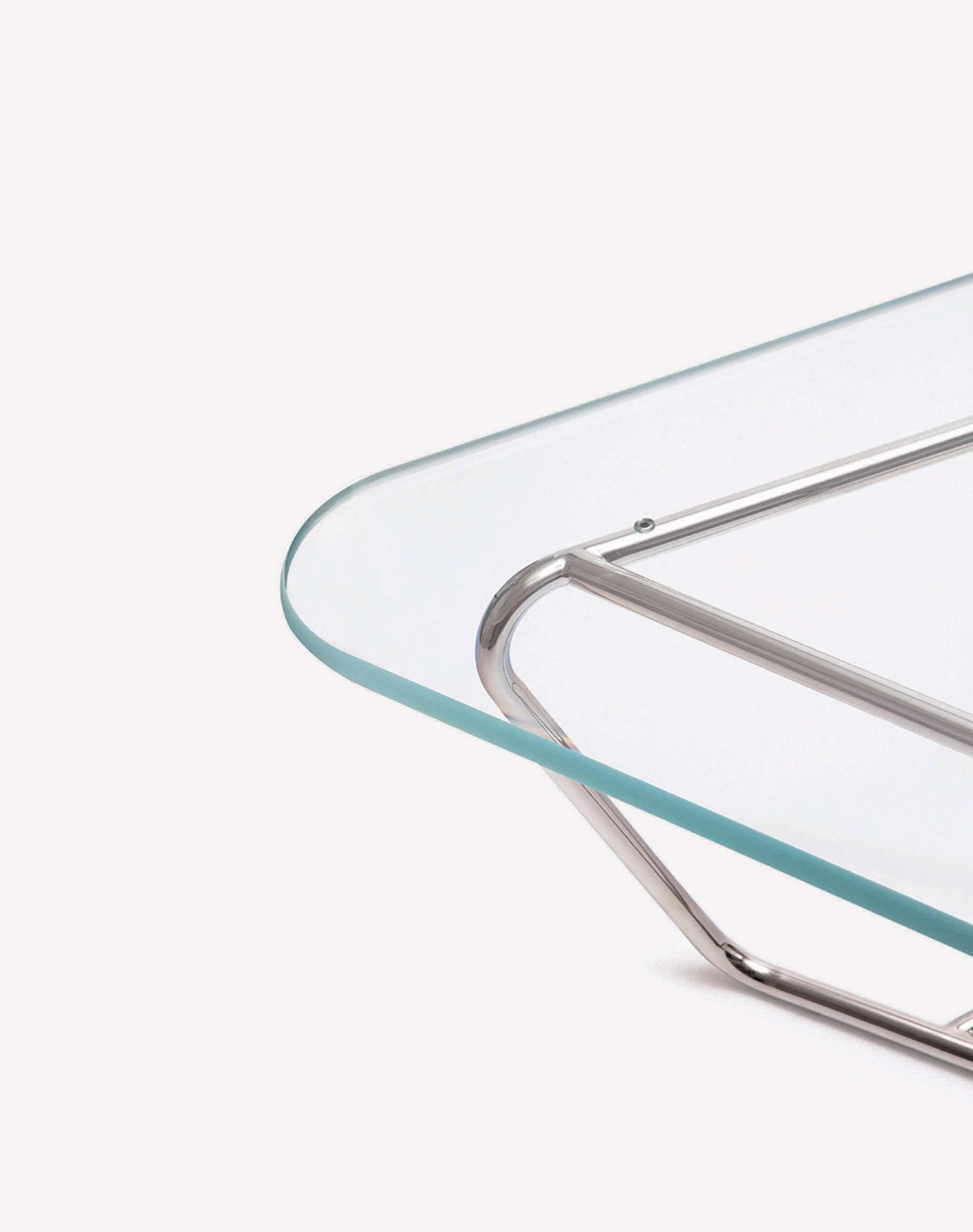 prism coffee table by made in ratio sohomod blog prism table by maurie novak looks different from every angle