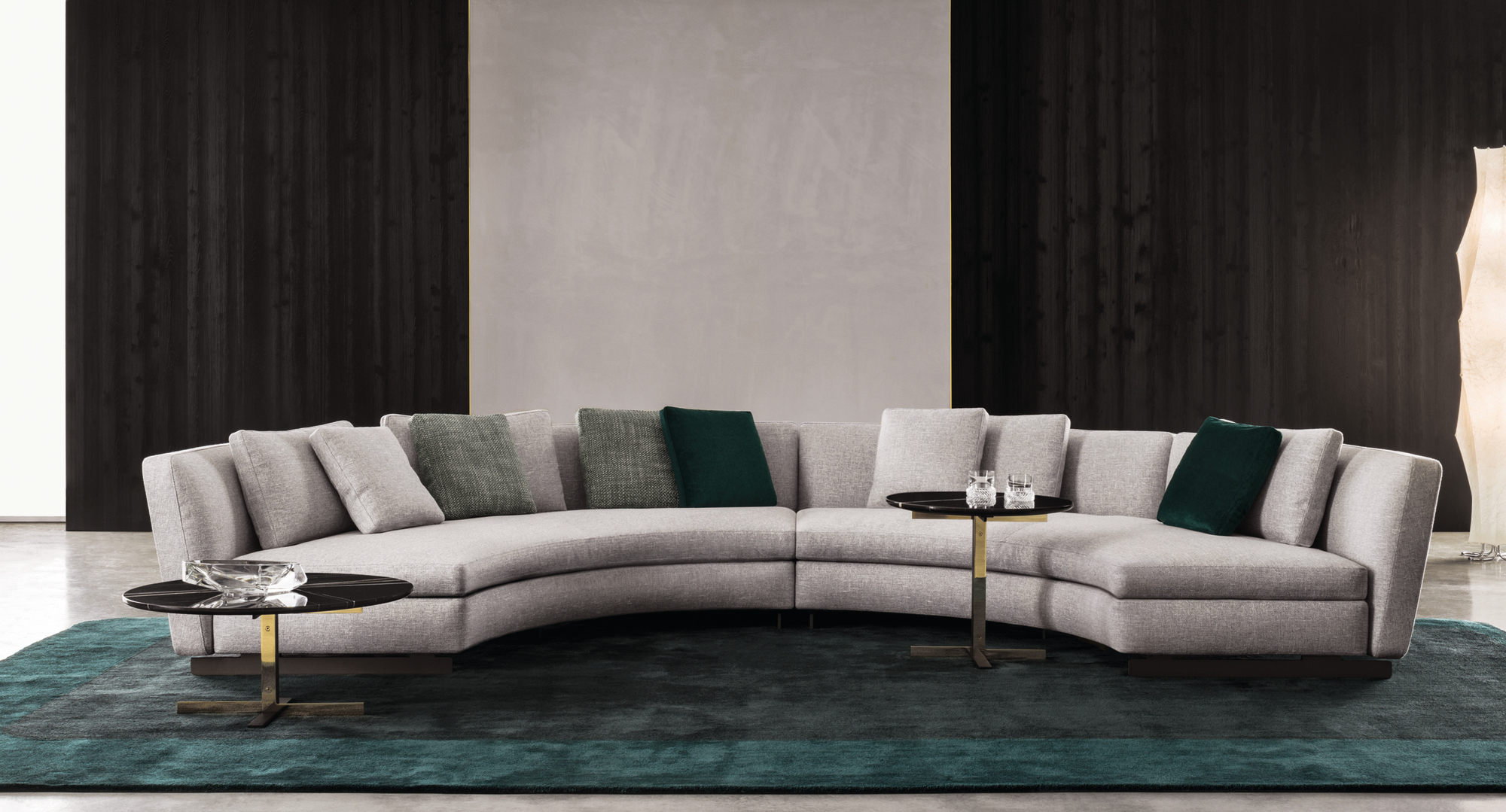 Seymour seating system by rodolfo dordoni for minotti sohomod blog Sofa minotti preise