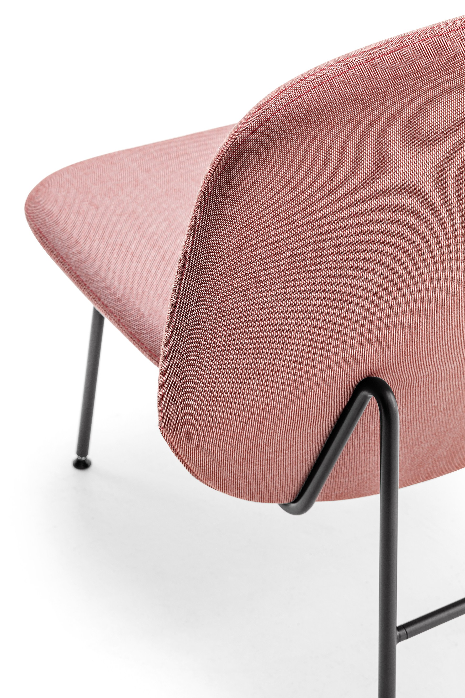 Ala Easy Chair by Sebastian Herkner for La Cividina