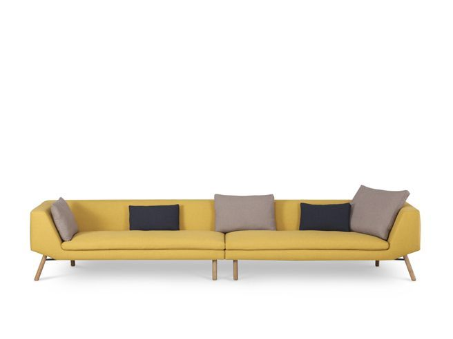 Combine Sofa by Numen / For Use for Prostoria