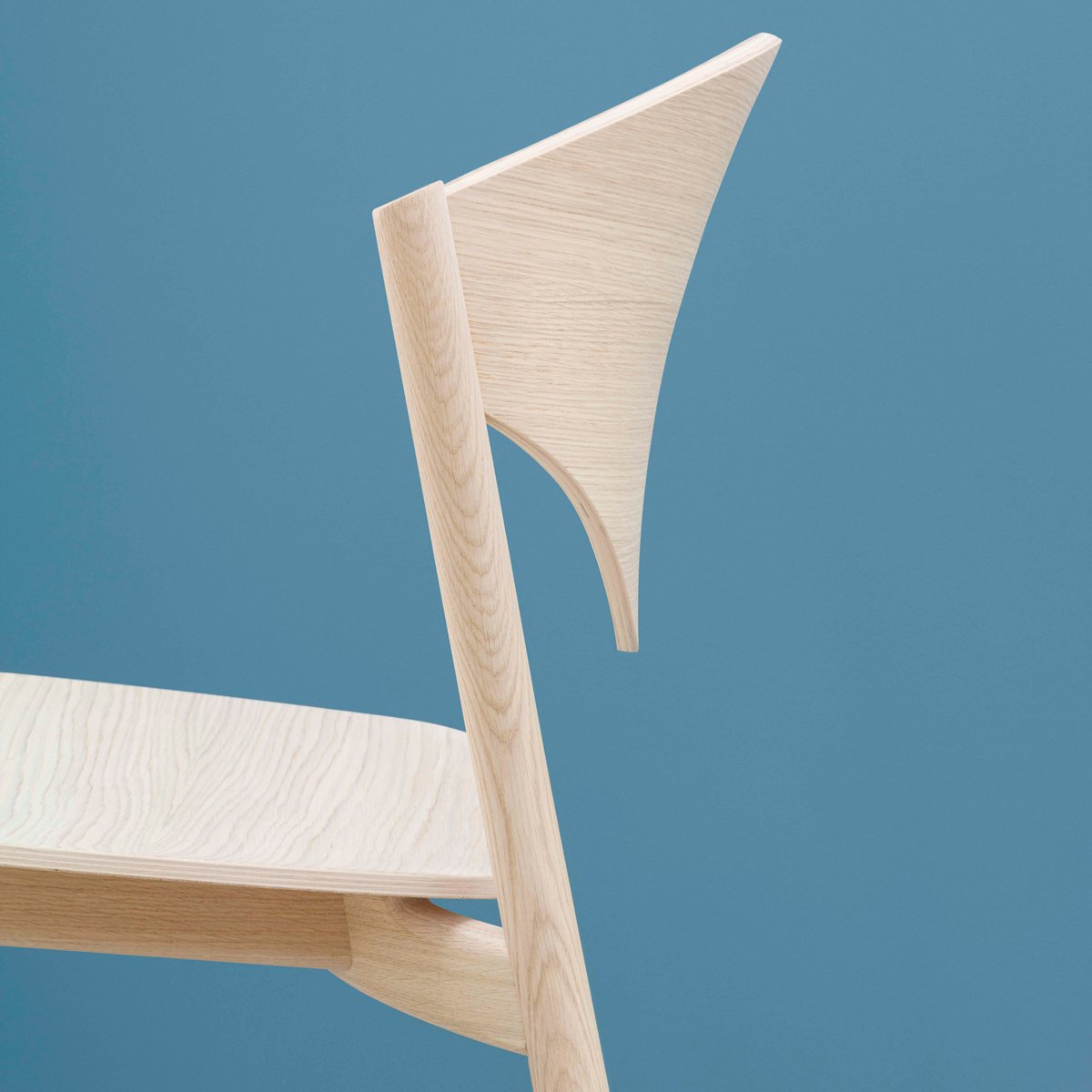 March Dining Chair by SmithMatthias for Modus