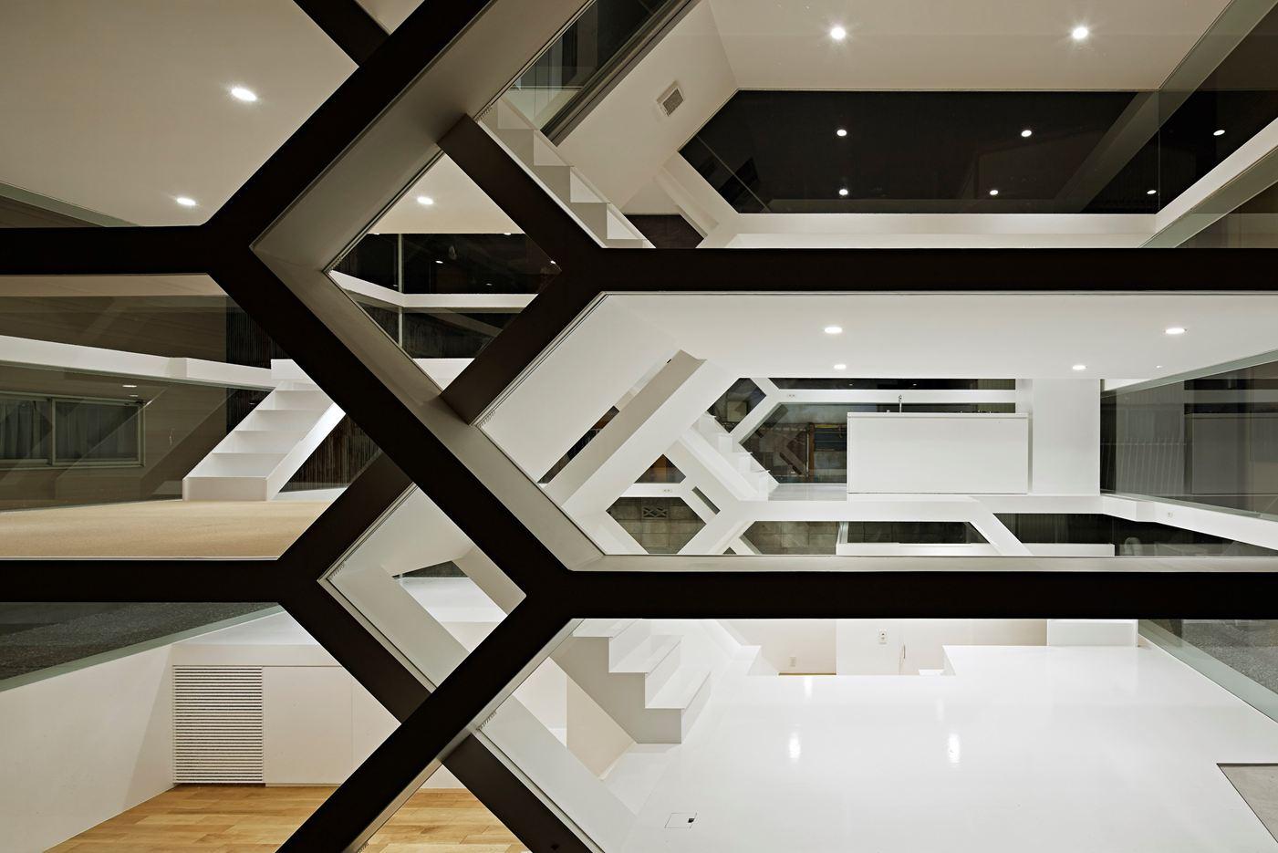 S House in Saitama, Japan by Yuusuke Karasawa Architects
