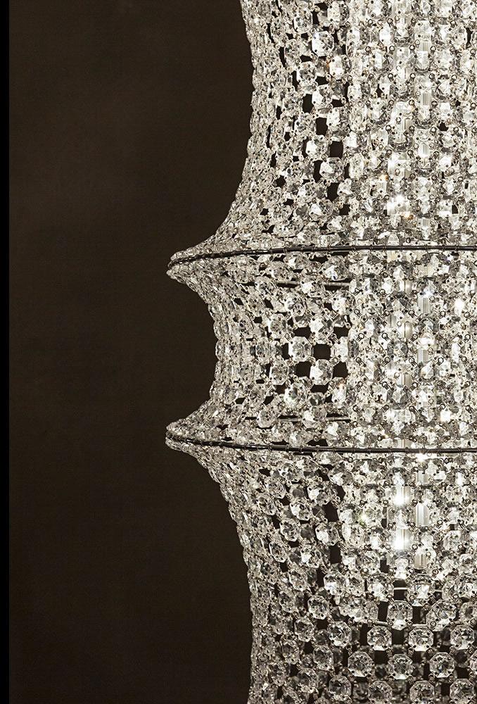 TAUT Pendant Lamp by Lolli e Memmoli