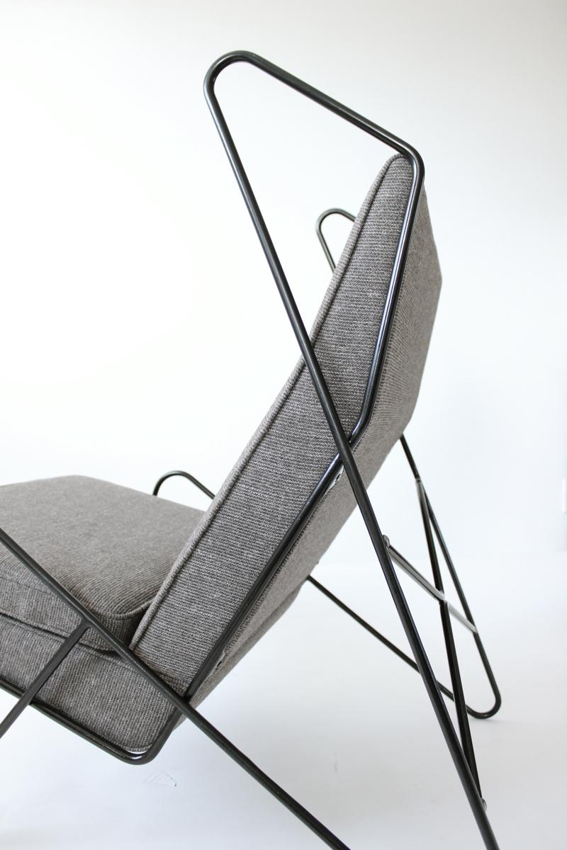 Series Z Lounge Chair by Roan Barrion & Matt Jonker