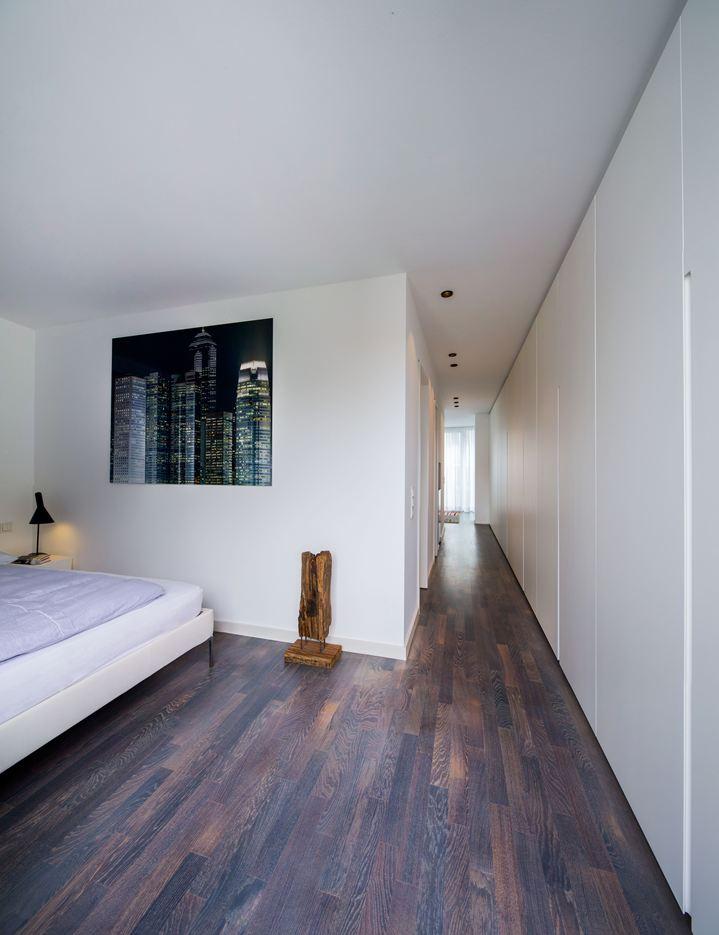 Cityloft in Frankfurt, Germany by Schöne Räume Architektur Innenarchitektur