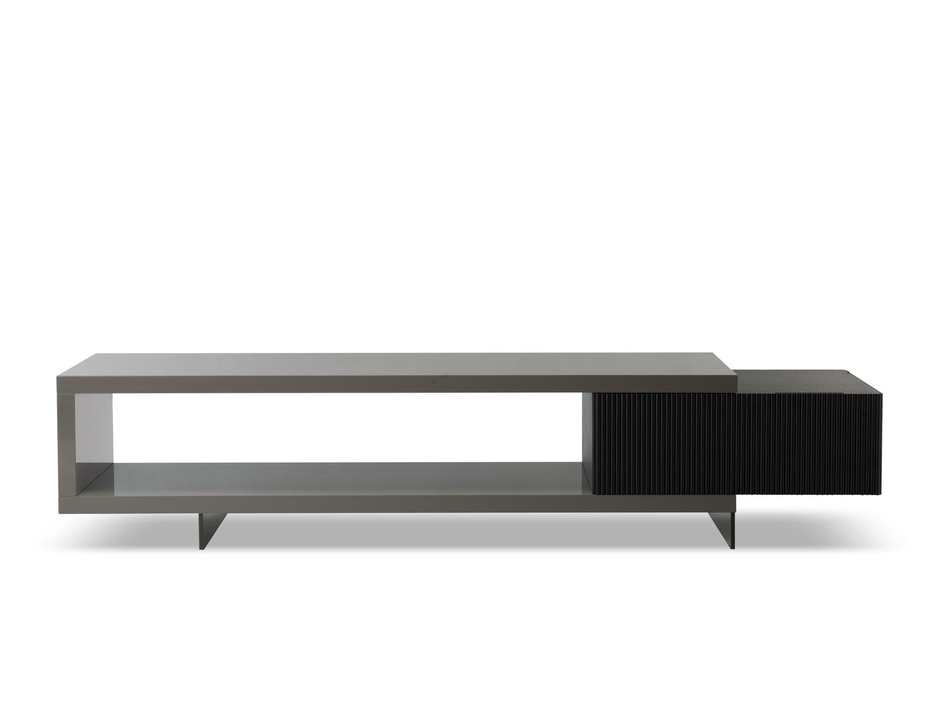 Aylon Storage Units By Rodolfo Dordoni For Minotti