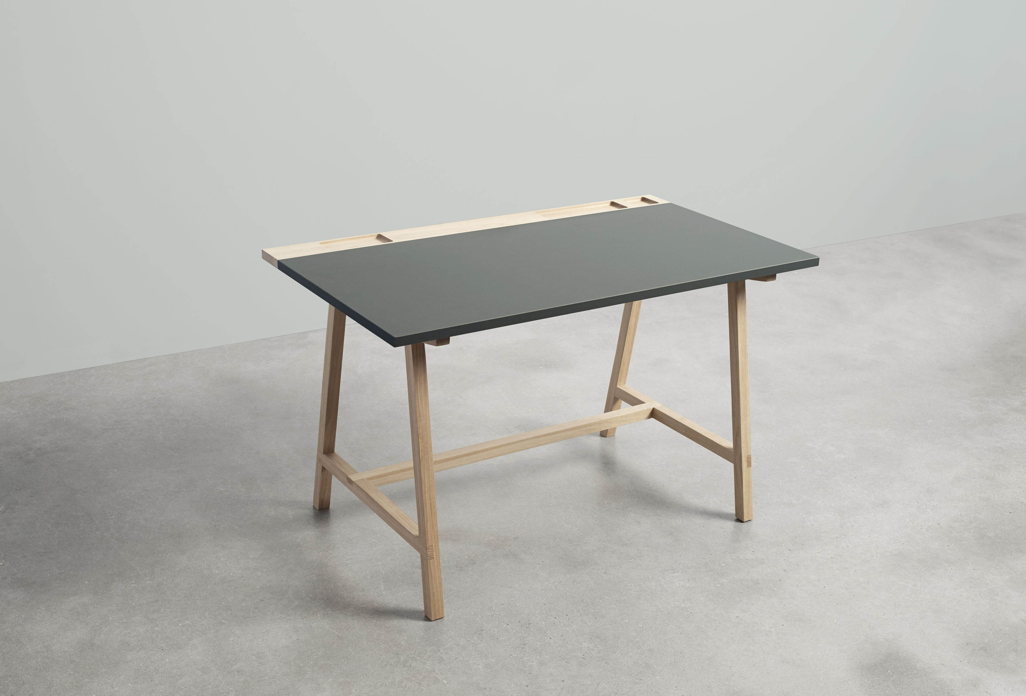 D1 Desk By ByKATO For Andersen Furniture