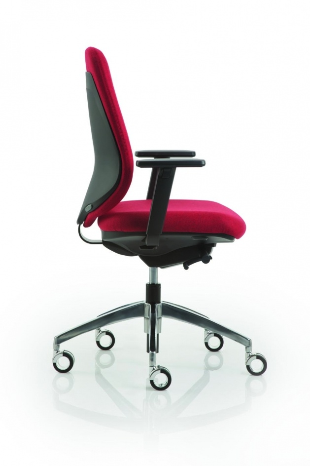 Pratica Office Chair By Luxy Sohomod Blog