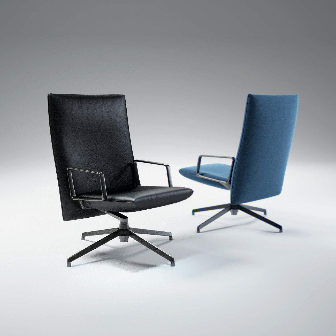 Knoll inc chairs knoll inc knoll tulip armchair platinum base chroma iris fabric reading - Knoll inc chairs ...