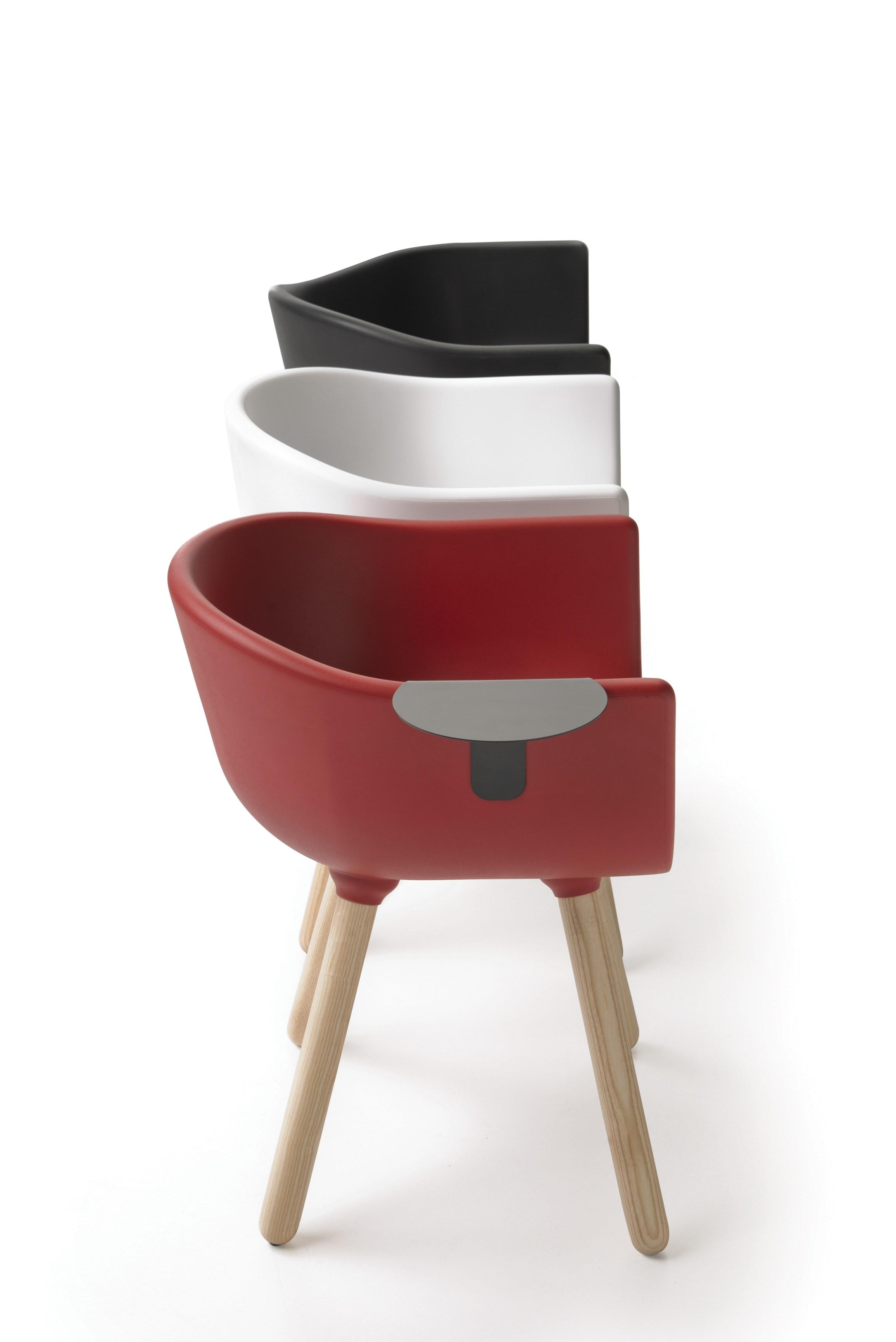 Tulip Chair by Kazuko Okamoto for Chairs & More