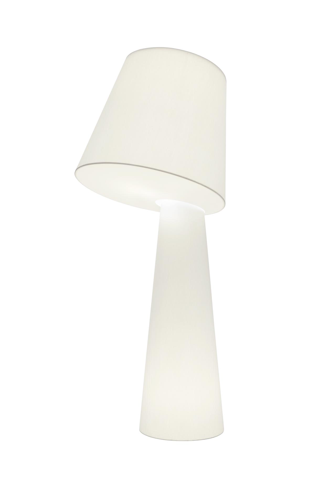 BIG BROTHER Floor Lamp by Oriol Llahona for ALMA LIGHT