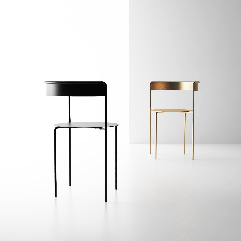 Avoa Chairs by Pedro Paulø-Venzon