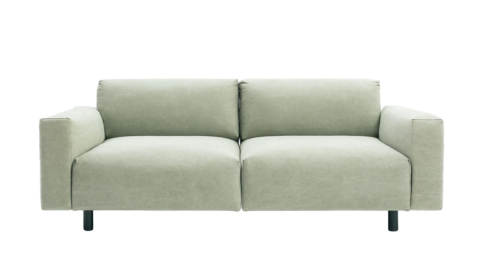 koti sofa ottoman by form us with love for hem sohomod. Black Bedroom Furniture Sets. Home Design Ideas