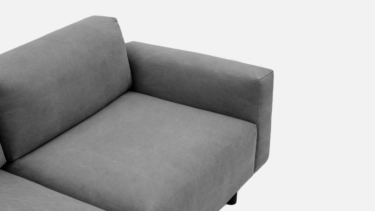 Koti Sofa by Form Us With Love for Hem