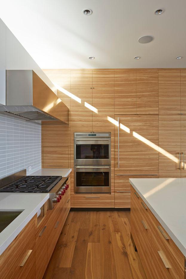 Noe Residence in San Francisco, California by Studio VARA