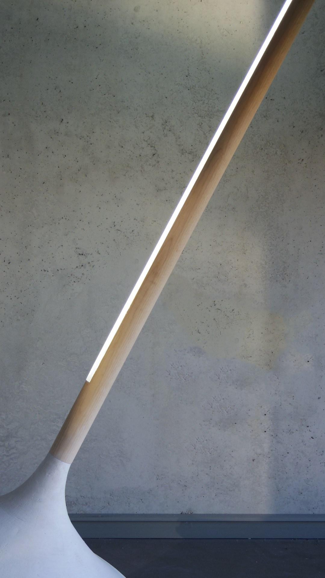 Pumpal Lamp by Ewan Cashman