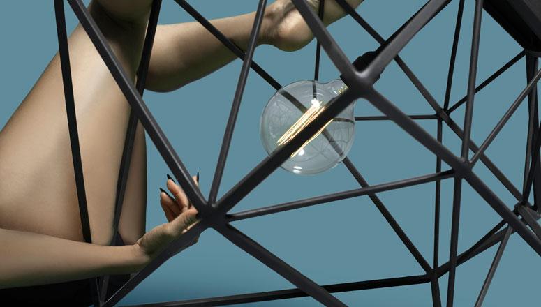 XXL Diamonds by Sylvie Meuffels & Jasper van Grootel for JSPR