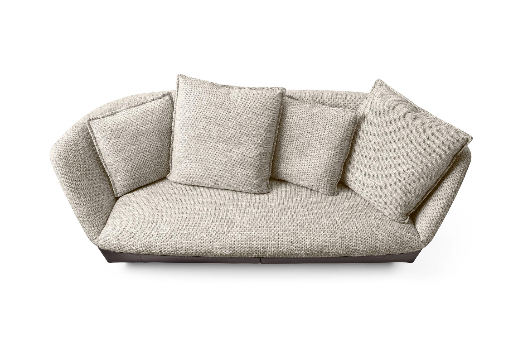 Isanka sofa by eoos for walter knoll sohomod blog isanka sofa by eoos for walter knoll parisarafo Gallery