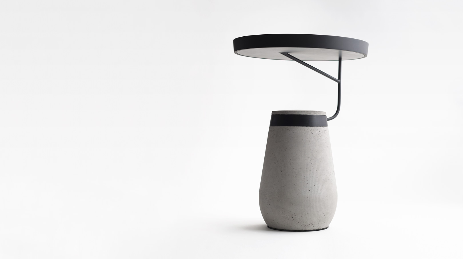 Kanban Side Table by Andrea Ponti