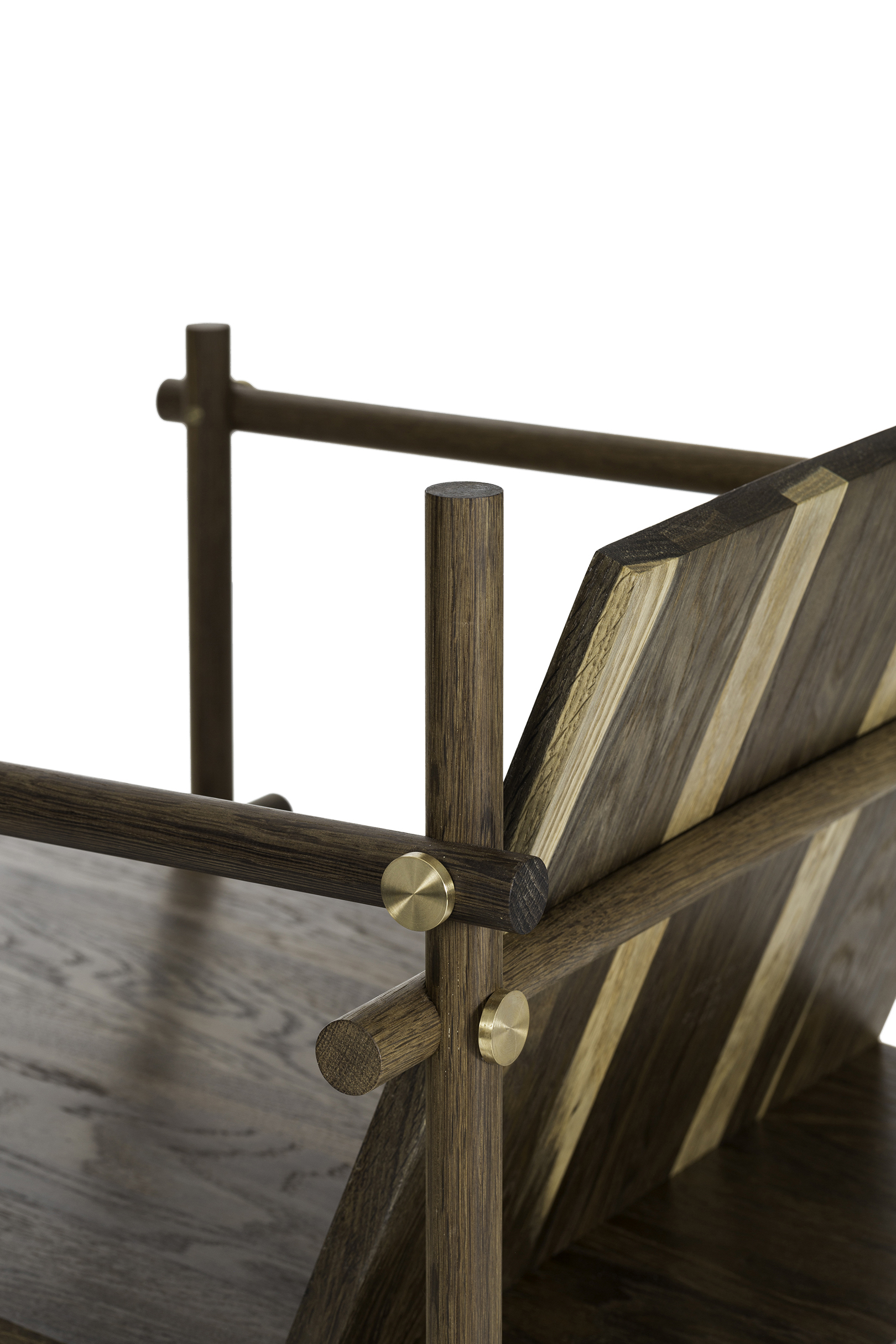 Useful Chair by Sanghyeok Lee