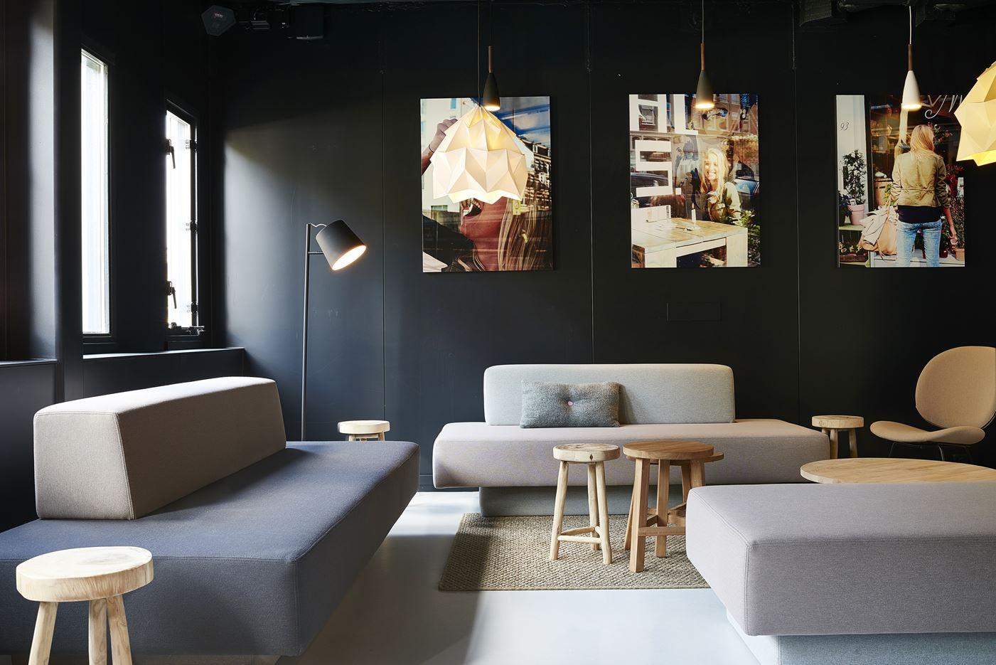 Good Hotel Amsterdam By Blooey