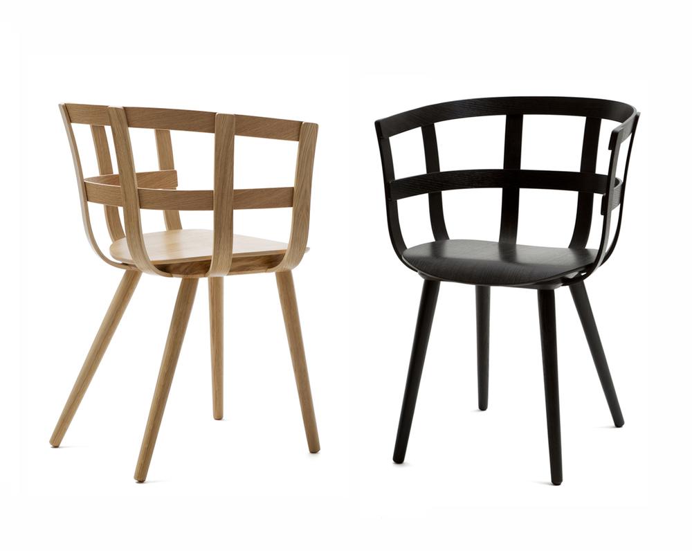 Julie Chair by Julie Tolvanen for Inno | Sohomod Blog