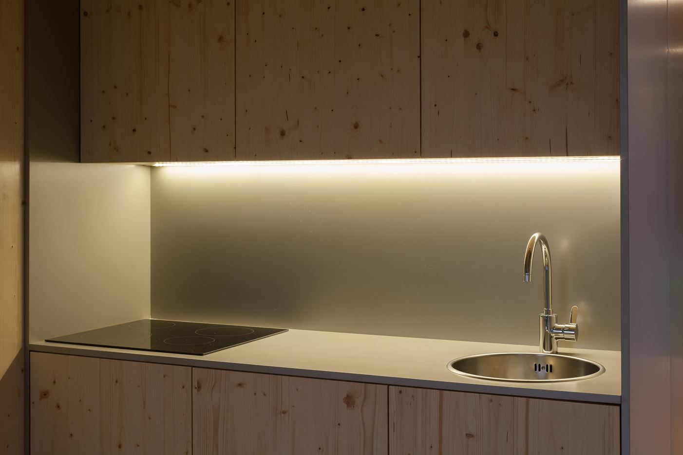 MIMA Light Home