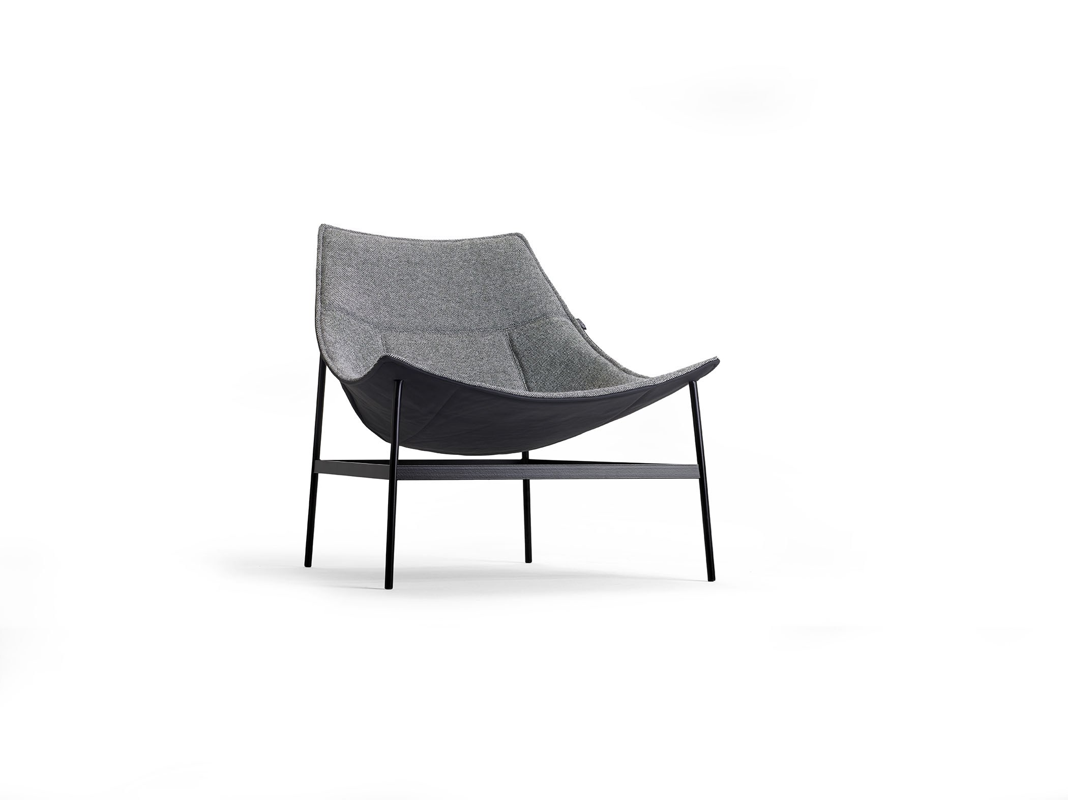 Montparnasse Lounge Chair by Christophe Pillet for Offecct