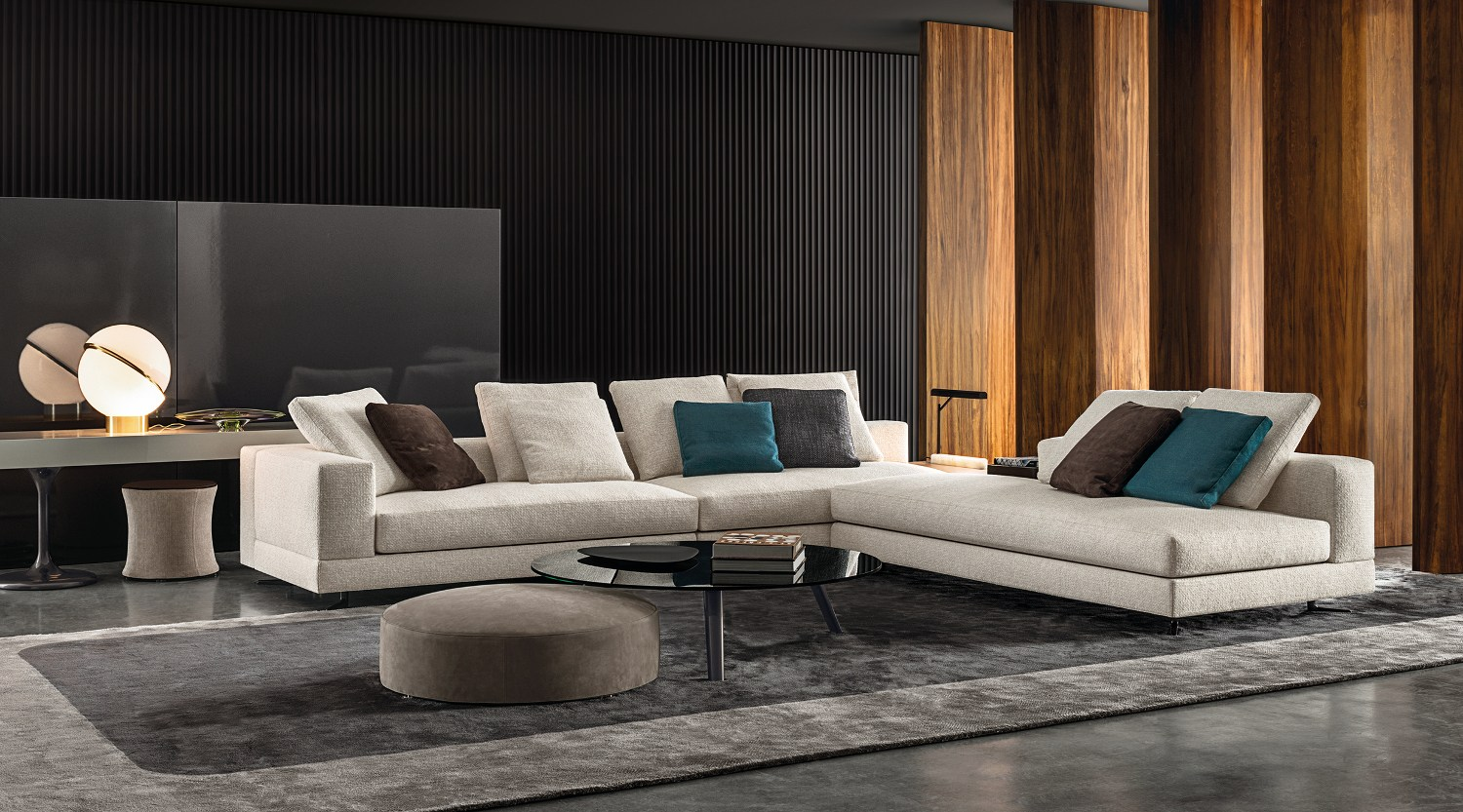 Minotti Living Room