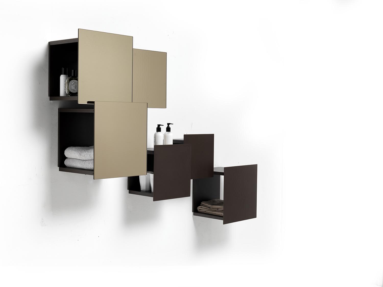 DPI Modular Containers by Filippo Mambretti
