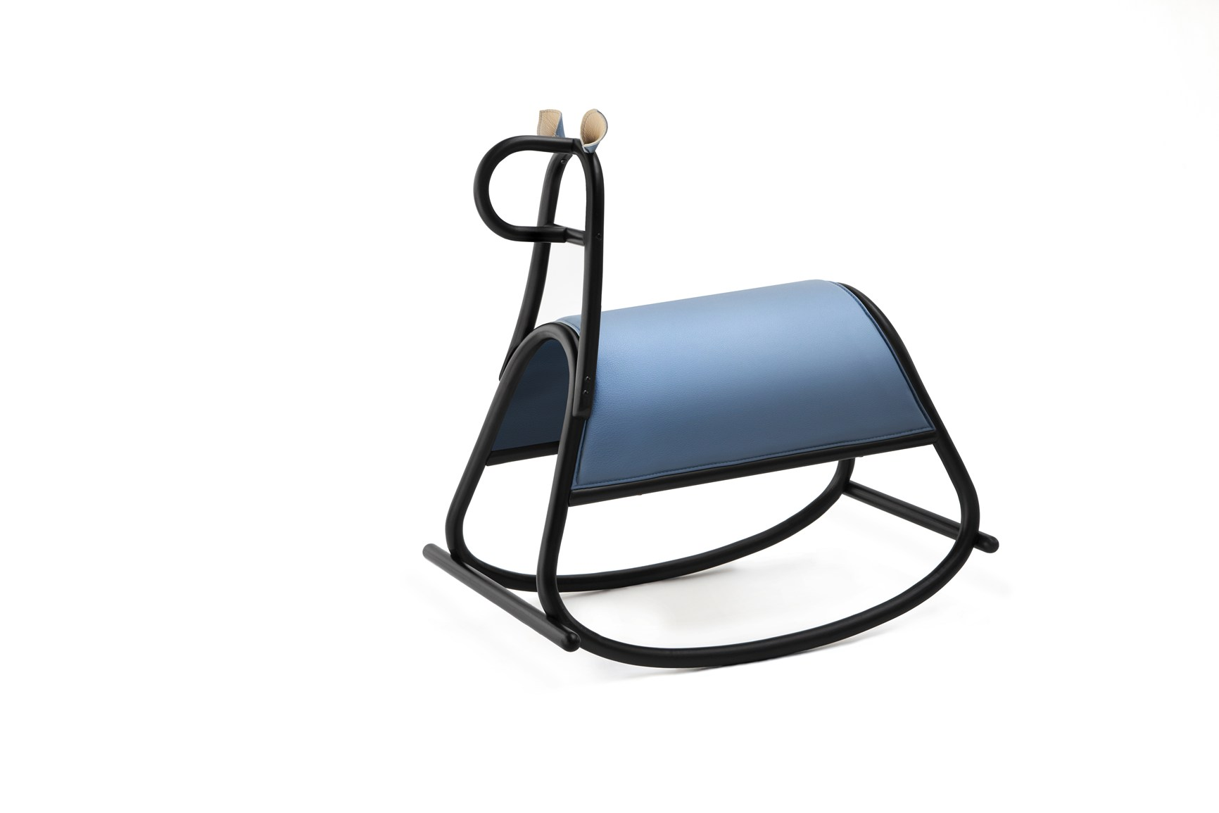 FURIA Rocking Horse by Front for Wiener GTV Design