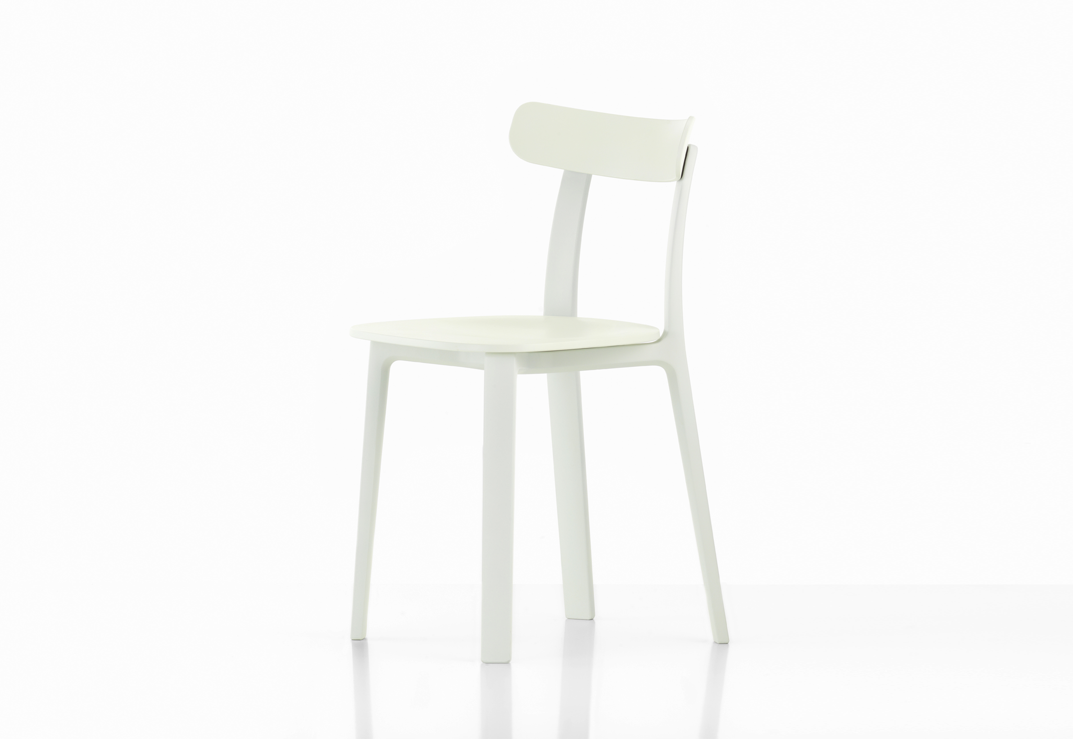 All Plastic Chair by Jasper Morrison for Vitra