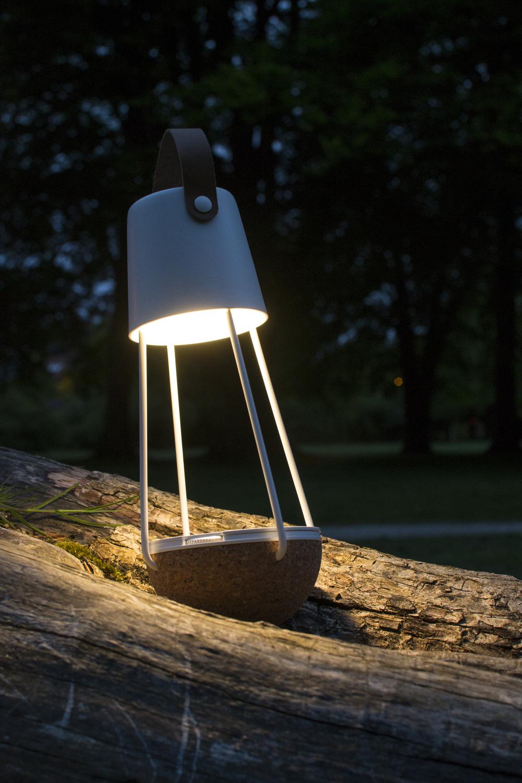 BUOY Light by Ida Gudrunsdotter, Juliana De Filippis & Weena Lee