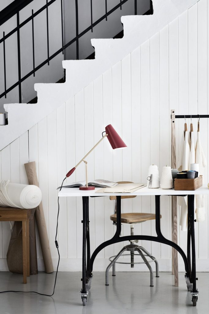 Birdy Lamp by Birger Dahl for Northern Lighting