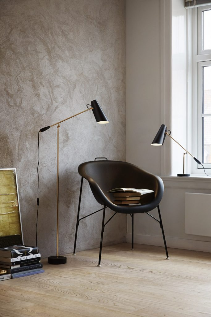 Birdy Lamps by Birger Dahl for Northern Lighting