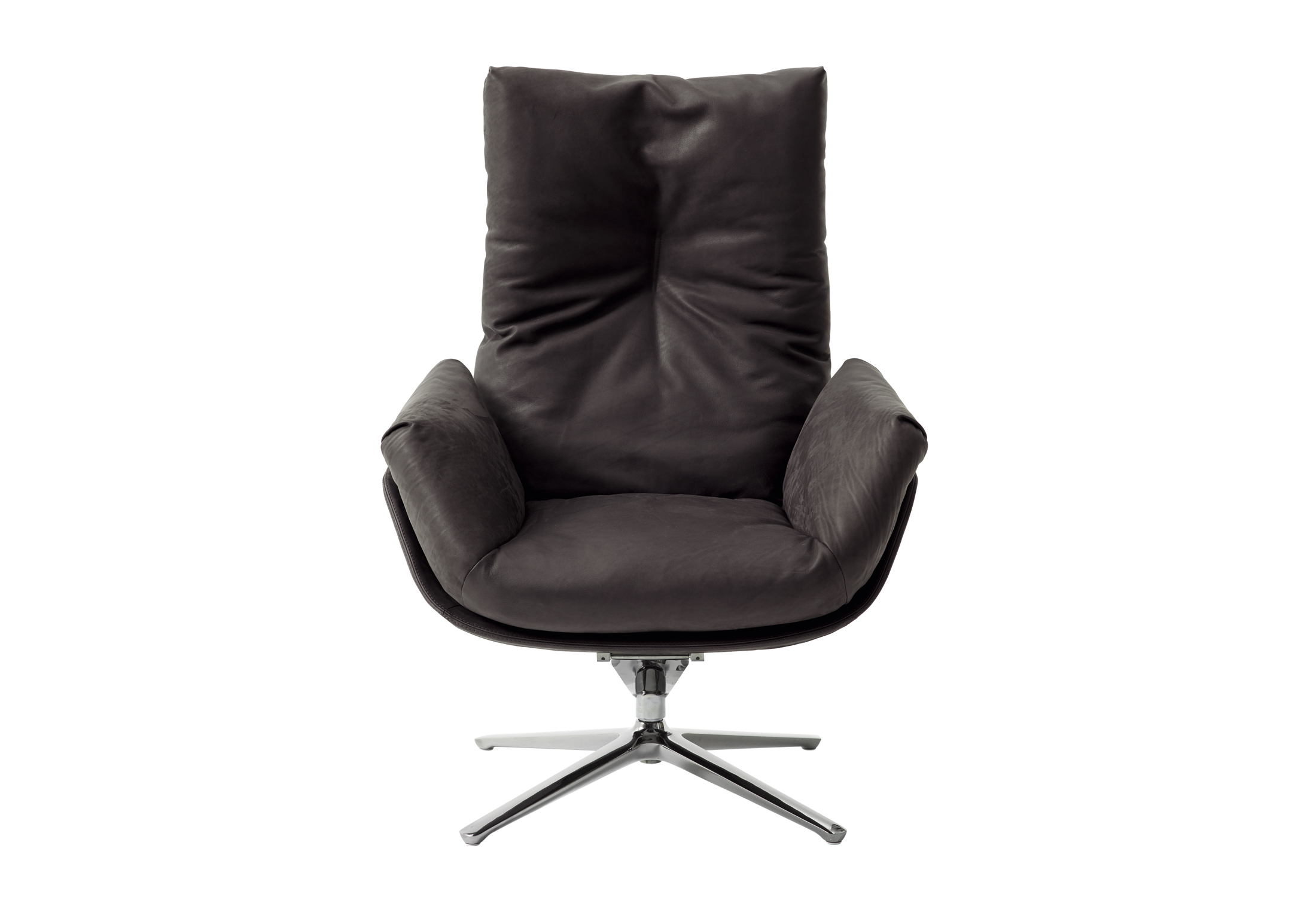 cordia lounge chair by jehs laub for cor sohomod blog