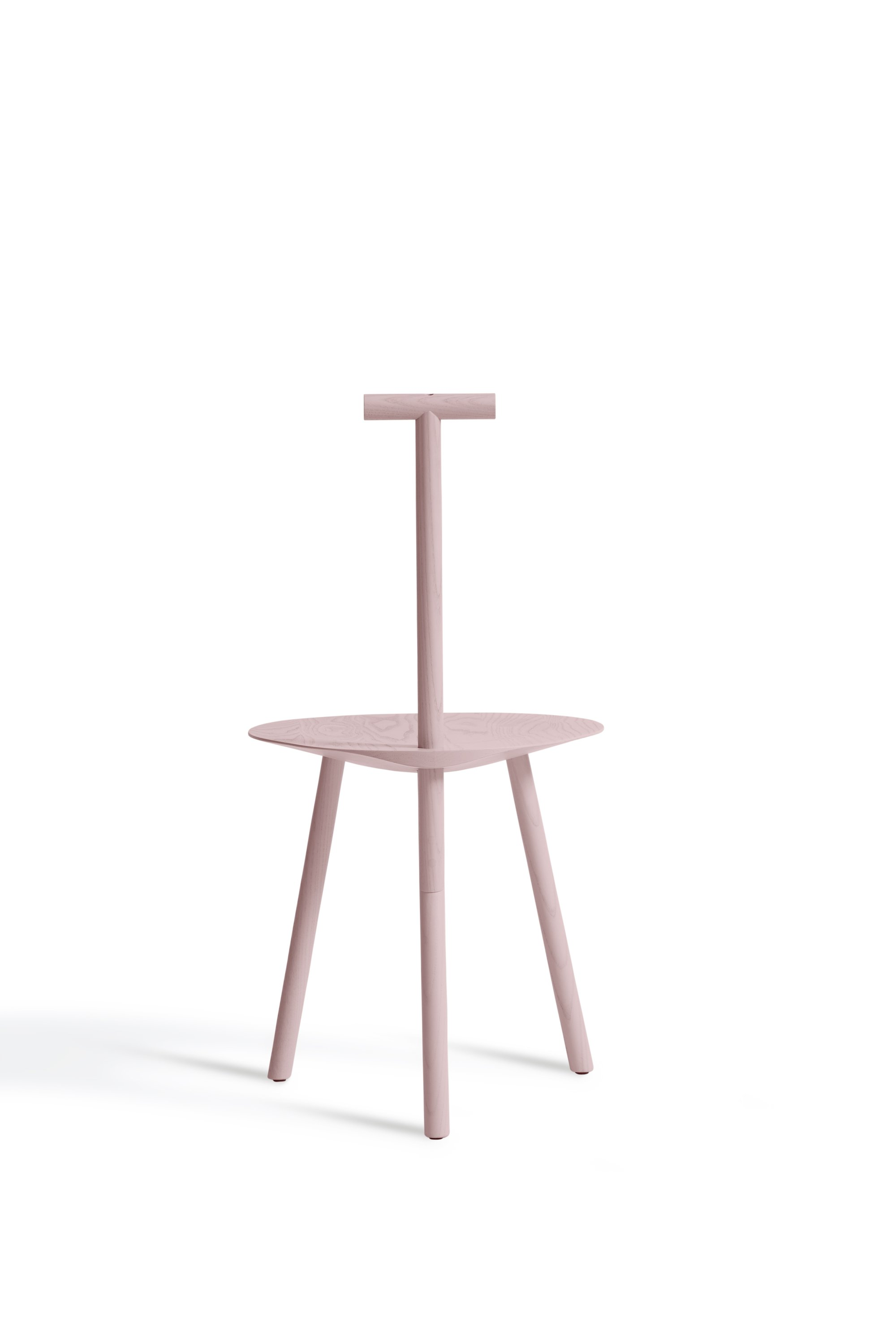 Spade Chair by Faye Toogood for Please Wait to be Seated
