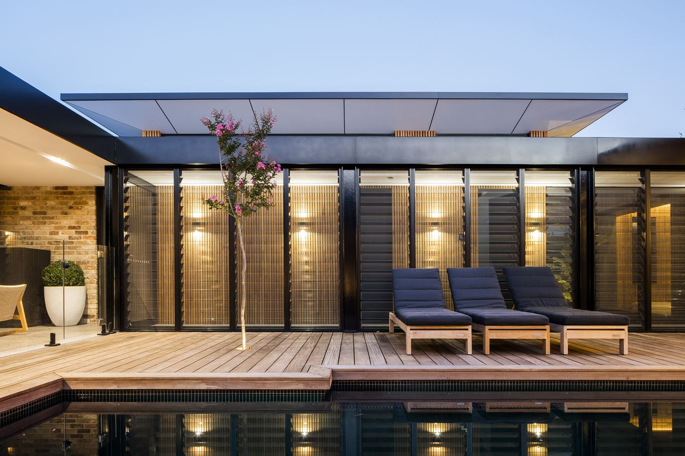 Bundaroo house in bowral australia by tziallas omeara for Studio australia