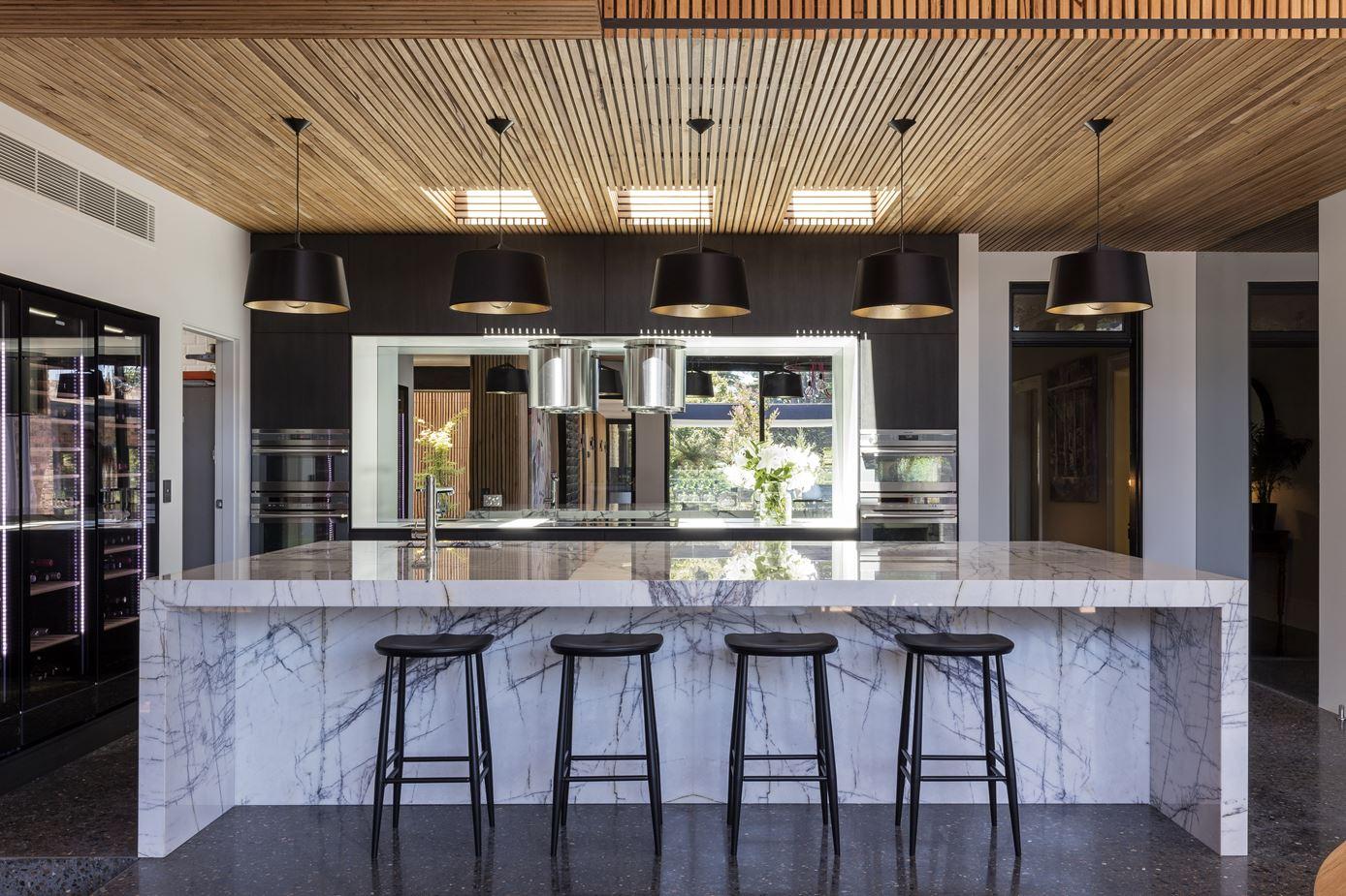 Bowral Australia  city photos gallery : Bundaroo House in Bowral, Australia by Tziallas Omeara Architecture ...