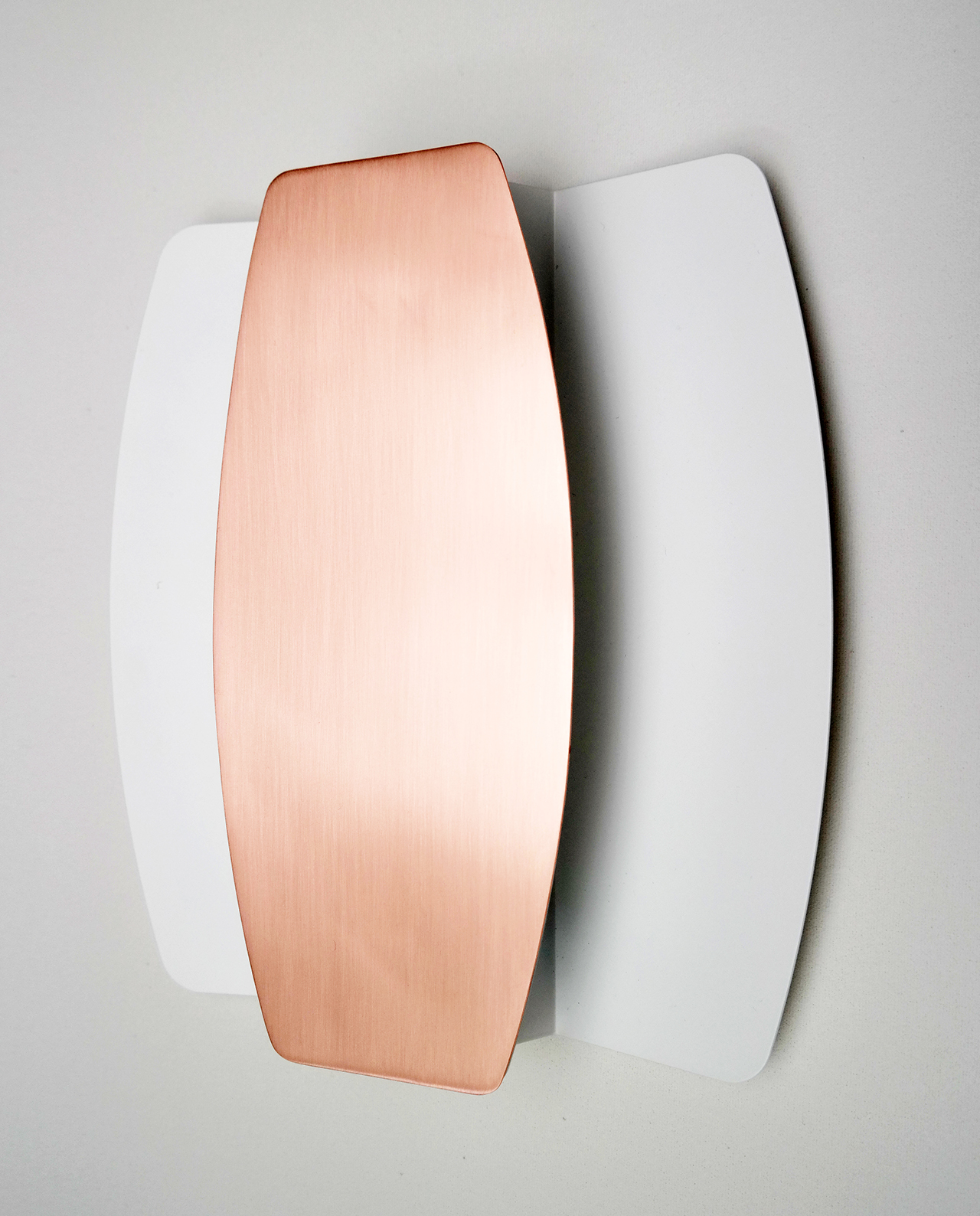 PAPPILLON Wall Lamp by Formagenda
