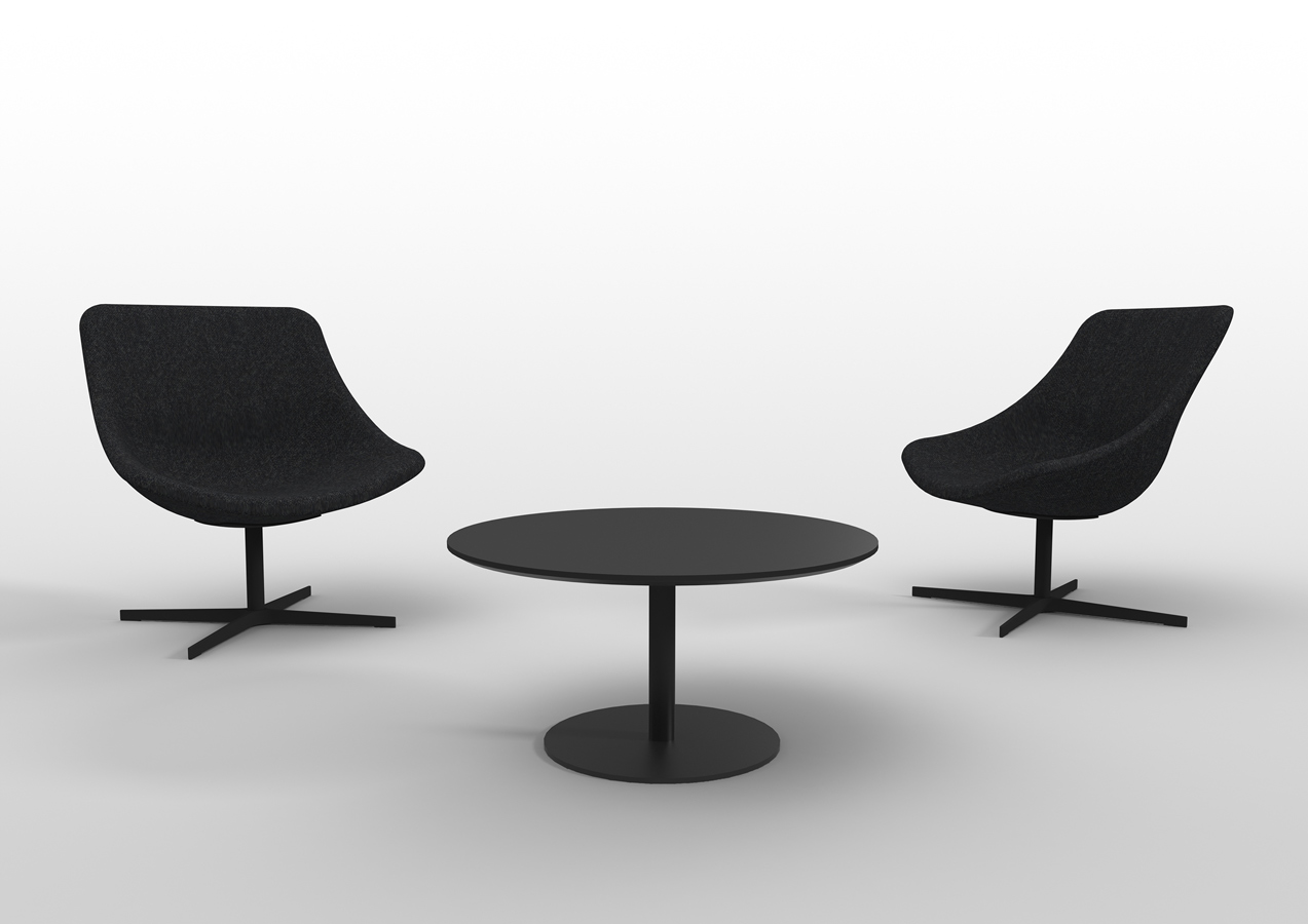 Auki Lounge Chairs By Hee Welling For LaPalma