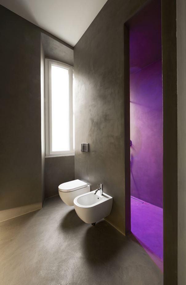 Z Apartment in Rome, Italy by Carola Vannini